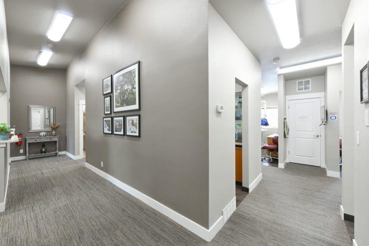 Schaffner Family Dental. Modern Fort Collins Dental Office.